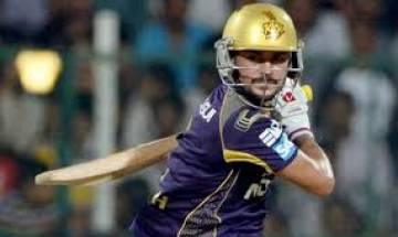 IPL 2017 | Kolkata Knight Riders need to improve their bowling in death overs: Manish Pandey