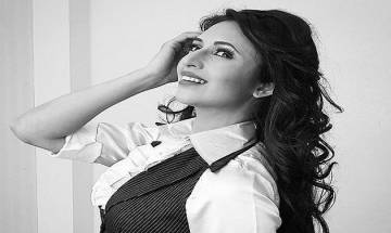 Television happy-go-lucky bahu Divyanka Tripathi desires to go all grey!