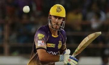IPL 2017: Suspense continues over Chris Lynn's presence in Kolkata Knight Riders squad