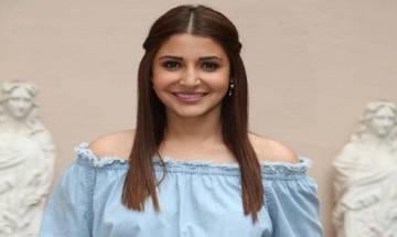 Anushka Sharma prepares to produce a love story