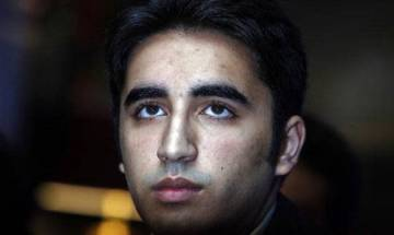 PPP against capital punishment, says Bilawal Bhutto