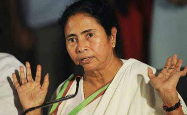 Mamata Banerjee (File photo: PTI)