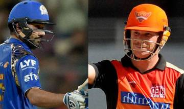 IPL 2017 MI vs SRH, Match Preview: Upbeat Mumbai Indians to take on defending champions Sunrisers Hyderabad