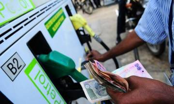 Petrol, diesel prices will change every day from May 1 in Puducherry, Vizag, Udaipur, Jamshedpur, Chandigarh