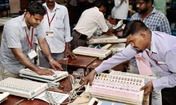 Sikkim bypoll ends with 69.4 percent turnout