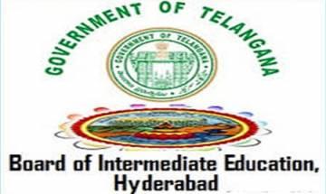 Telangana Intermediate 1st year exam 2017: TS BIE to declare results on April 17