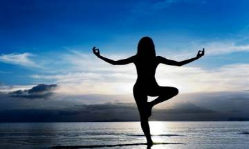 'Yoga' one of the most popular words in Britain: Study