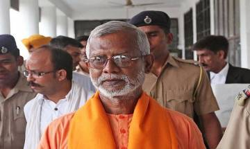 Swami Aseemanand moves to court, seeks permission to go out of Hyderabad