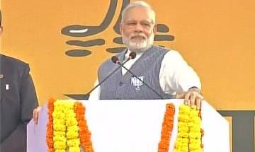 Ambedkar Jayanti: PM Modi to inaugurate several development projects in Nagpur