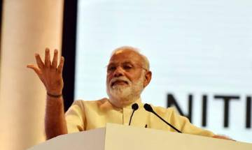 PM Modi in Nagpur: New referral scheme - Rs 10 incentive for installing and teaching BHIM app for 3 people