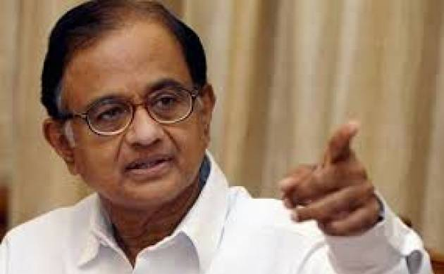 BJP loses Madhya Pradesh's Ater seat to Congress is real headline of bypoll results, says Chidambaram (File Photo)