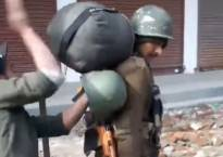 CRPF jawans assault video: Five arrested, fresh row in Kashmir over two more disturbing clips