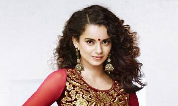 Kangana Ranaut faces criticism in Bollywood for her fashion sense