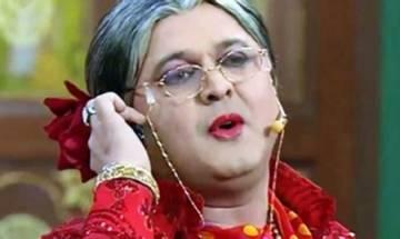 Mausi replaces Nani: Kapil Sharma unfollows Ali Asgar on Twitter after Upasana's entry in The Kapil Sharma Show