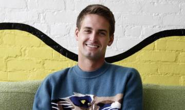 Snapchat CEO Evan Spiegel's comments on India sparks row, company rubbishes ex-employee's allegations