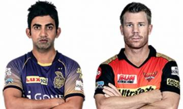 IPL 2017 : KKR vs SRH and DD vs KXIP: Who will win? Let's see what experts say