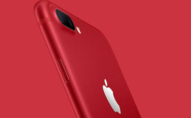 Amazon, Flipkart selling Red iPhone 7 with Rs 4,000 price cut