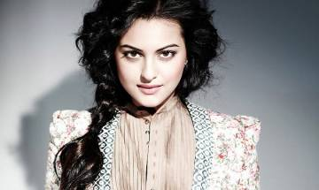 Actress Sonakshi Sinha raises voice against people who try to suppress opinionated women