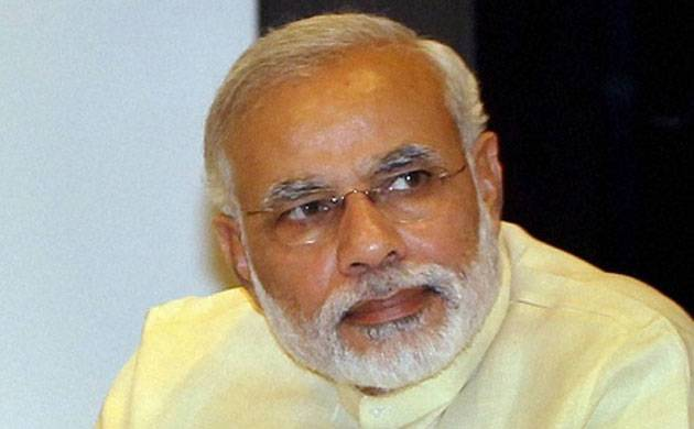 PM Modi to commence two-day Gujarat visit with massive roadshow (Photo: PTI)