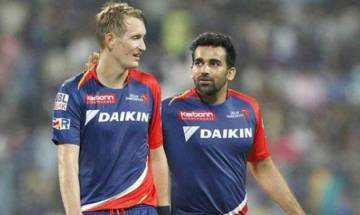 IPL 2017, DD vs KXIP | We executed our plans well on field: Zaheer Khan
