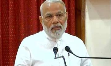 Triple talaq issue | Our Muslim sisters deserve justice: PM Modi at BJP national executive meet