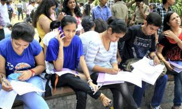 Telangana TS Intermediate 1st and 2nd yr results 2017 declared, check here
