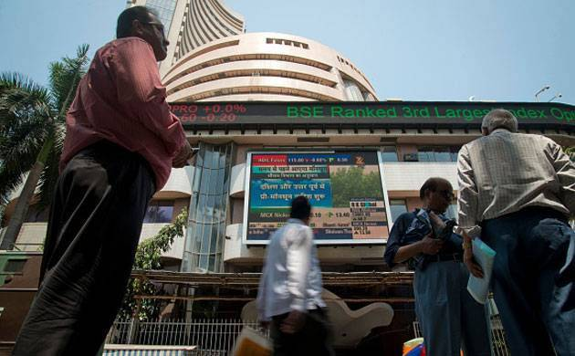 Corporate quarterly results, geo-political strains to drive markets