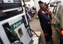 Petrol price hiked by Rs 1.39 per litre, diesel by Rs 1.04 litre
