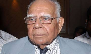 Delhi High Court refuses to entertain plea against payment to lawyer Ram Jethmalani