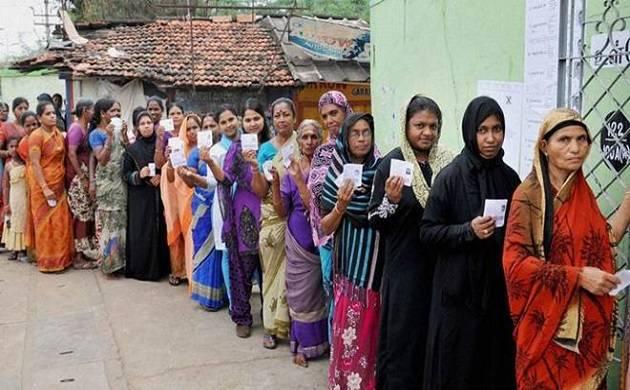 Lok Sabha bypoll