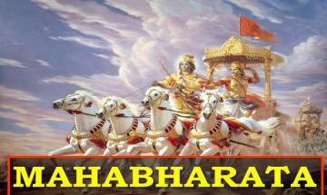 'The Mahabharata', India's biggest ever motion picture to be produced with budget of Rs 1,000 crore