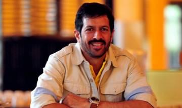 Politics no longer seen as a taboo in Hindi movies: Kabir Khan