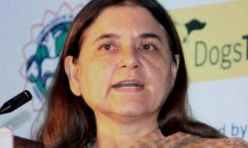 Father's name in caste certificates should be optional, says Maneka Gandhi