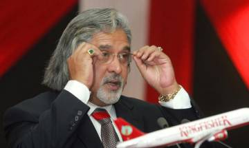 Vijay Mallya, wanted in India for loan default of Rs 9000 crore, arrested in London; granted bail within hours by British Court