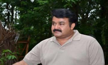 Mohanlal to essay role of Bheema in Shrikumar's magnum opus Mahabharatha