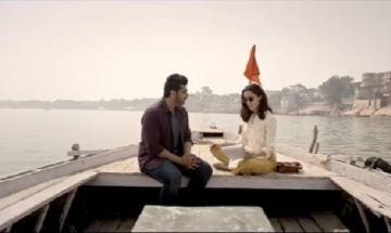 Half Girlfriend's 'Phir Bhi Tumko Chaahunga' song: When there are no boundaries, there is unconditional love