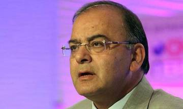 Finance Minister Arun Jaitley to attend WB, IMF, G20 meets in US