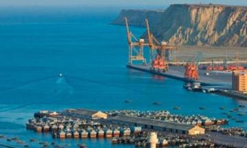 China invites India to OBOR summit, says CPEC has 'no direct link' with Kashmir issue