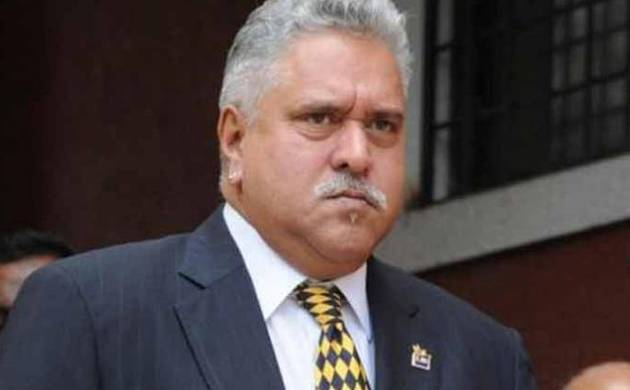 Vijay Mallya (Image: PTI)