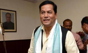 Assam CM Sonowal meets Chinese Ambassador to India Luo Zhaohui