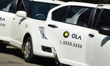 Delhi-NCR: No major impact of Ola, Uber drivers' strike