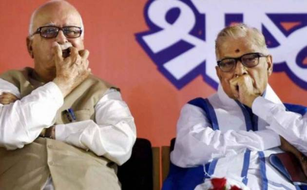 Babri case: Advani, others to face charges, Twitter reacts (PTI Image)