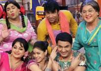 Sunil Grover, Ali Asgar BACK to 'Sabse Bada Kalakaar' and NOT 'The Kapil Sharma Show'