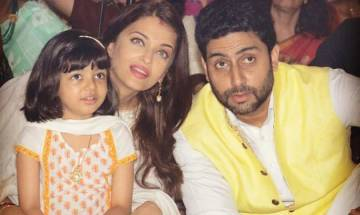 Throwback: Abhishek Bachchan proposed Aishwarya Rai in most ROMANTIC way
