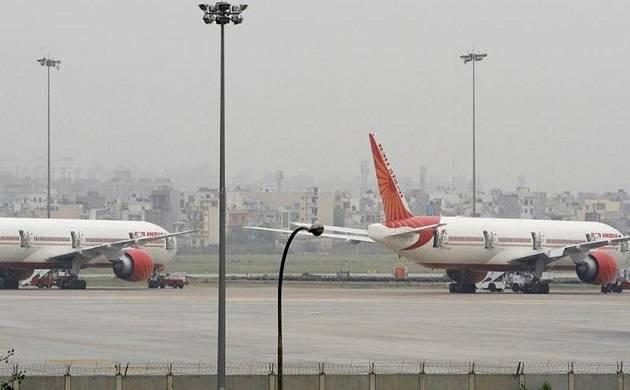 Authorities plan to increase aircraft movement by 40% at Delhi airport (Representative image)