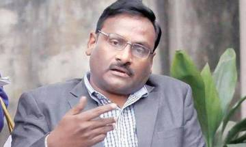 Panel of teachers, students criticise life term sentence to suspended DU professor GN Saibaba