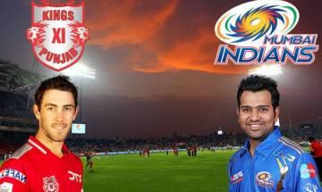 IPL 2017 | Kings XI Punjab vs Mumbai Indians highlights: Jos Buttler, Nitish Rana power MI to beat KXIP by 8 wickets