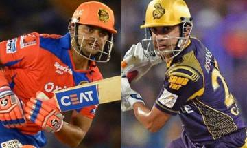 IPL 2017: High on confidence Kolkata Knight Riders to take on struggling Gujarat Lions