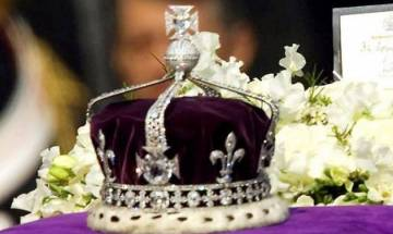 SC says cannot pass order on reclaiming Kohinoor from Britain or to stop it from being auctioned