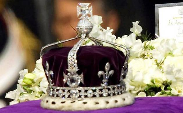Can't pass an order on reclaiming Kohinoor from Britain: SC (File Photo)